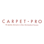 Carpet Pro Vacuum Brush Rolls