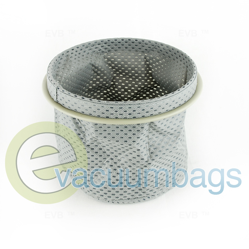 Compact / TriStar Vacuum Bag With Ring By Dust Care 12-2200-02
