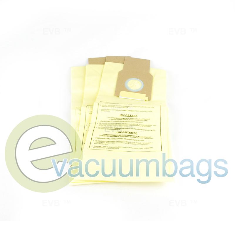 Kenmore Type U 50688 Amp 50690 Vacuum Bags By Envirocare 159