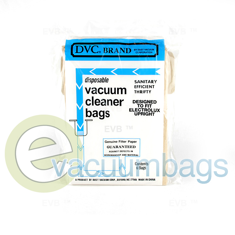 Electrolux Old Style Vacuum Bags By Dvc 405140