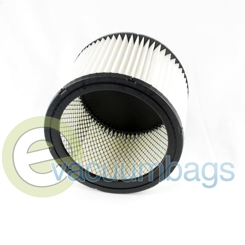 Shark Vacuum Models >> Hoover Cartridge Wet/Dry Canister Vacuum Filter, (1 pc ...