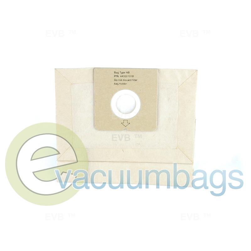 Febreze Vacuum Bags, Dirt Devil Style U, Pack of - m