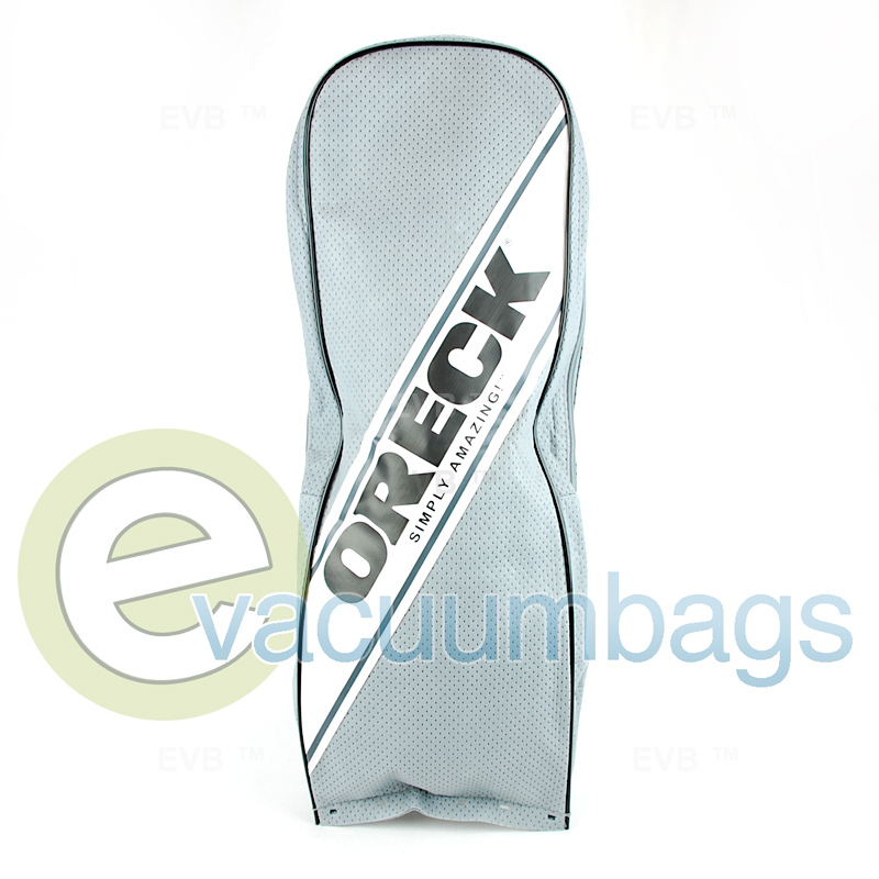Oreck Xl 9200 Outer Zipper Cloth Vacuum Bag 75246 11