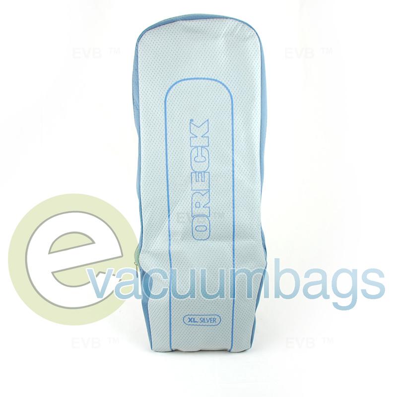 Oreck U3770hh U3771hh Xl Silver Series Outer Cloth