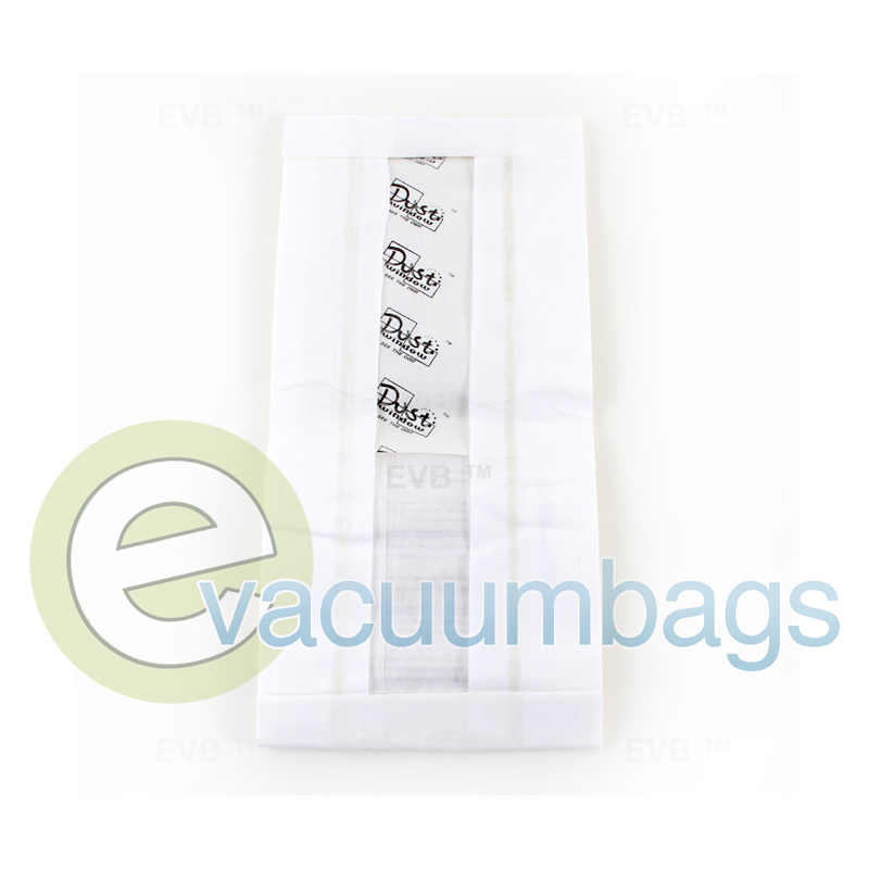 Bissell Style 1 And 7 Dust window Upright Vacuum Bags # 840DW
