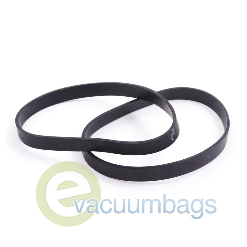 Evolution Prestige 6000 Series Vacuum Belts 2 Pack 01 3103 05