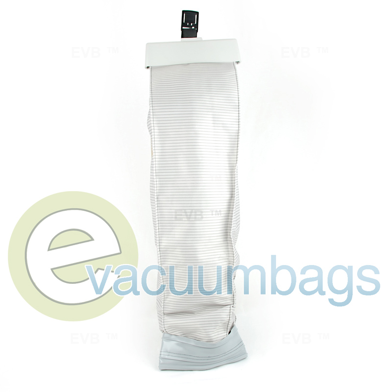 Kirby generation 3 outer cloth vacuum bag with top cover for Outer cloth