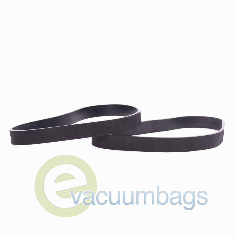 Sharp Ec 02bu3 Type Bu 3 Vacuum Cleaner Replacement Belts