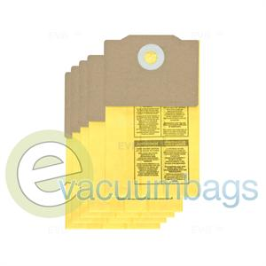Shop-Vac BP20TS Backpack Vacuum Bags