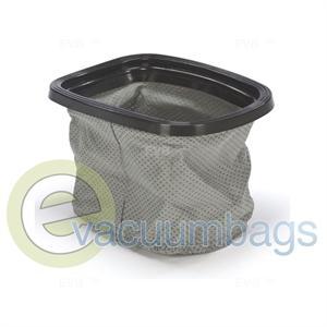 Shop Vac Backpack Filter Bag